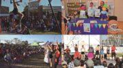 Presidencia del Concejo: imperdible propuesta cultural para los chicos en vacaciones