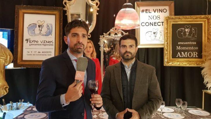Se lanzó la IX Expo Vinos y Encantos Regionales