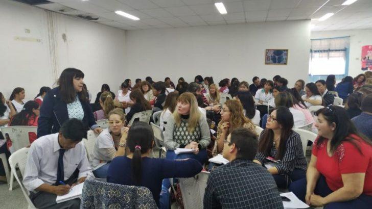 Educación concreta jornadas de alfabetización inicial en contextos interculturales bilingües