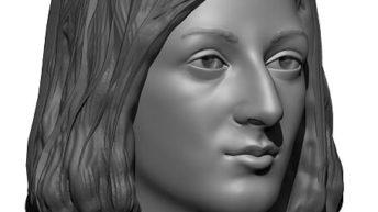 """Garra Galería: se inaugura """"Paisaje sintético"""" de Florencia Palacios"""