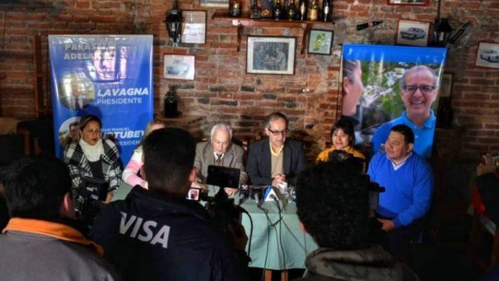 Carlos Martínez será candidato a gobernador por Consenso Federal