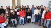 Ciudad Creativa: se entregaron 11 nuevos certificados a proyectos culturales
