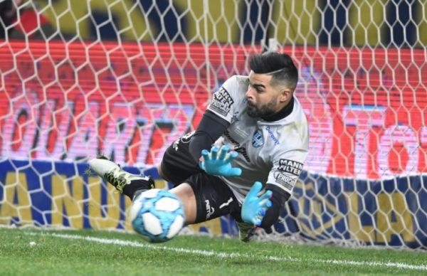 Copa Argentina: Almagro eliminó a Boca por penales y está en Octavos 1
