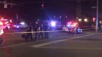 EEUU, conmovido por un nuevo tiroteo, con al menos 10 muertos