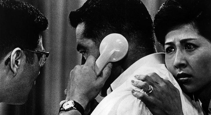 El Cineclub Resistencia dedicará todo agosto al gran director Akira Kurosawa