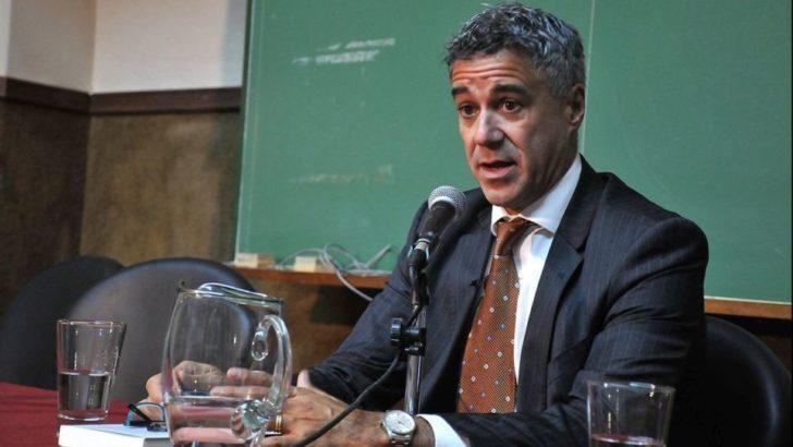 El juez federal Daniel Rafecas visita Chaco para disertar sobre Derechos Humanos