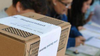 Suspensión de las PASO: gobernadores del PJ buscan saldar la discusión
