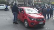 Jornada de protestas e incidentes en Resistencia