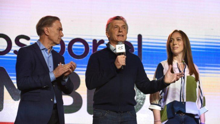 Macri, en modo opositor, reúne al Gabinete ampliado