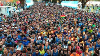 42K Buenos Aires: un keniata ganó la competencia en 2 horas y 5 minutos
