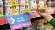 Precios Cuidados superó el doble de su participación en las ventas de supermercados