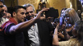 """Alberto Fernández, sobre la elección en Mendoza: «Cuando la gente vota, hay que aceptar el resultado"""""""