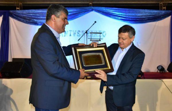 Aniversario de la Isla del Cerrito: Peppo resaltó el crecimiento y su importancia turística 1