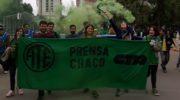 ATE denuncia el no pago de sueldos de agosto en Prensa de Gobierno