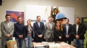 Serrano se reunió con representantes de Alemania en Argentina