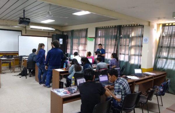 Cuatro estudiantes representarán a Chaco en la olimpíada nacional de informática y programación