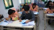 «Se extenderá la suspensión de las clases para priorizar la salud»