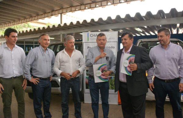 """Día del Agricultor: """"luego de la emergencia el sector se está recuperando"""" 1"""