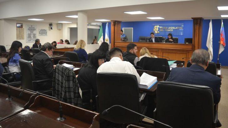 El Concejo aprobó el establecimiento de normas de seguridad en juegos infantiles públicos