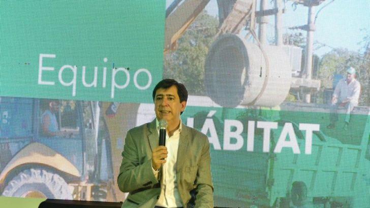 Gustavo Martínez ratificó su candidatura a intendente y presentó sus primeras propuestas