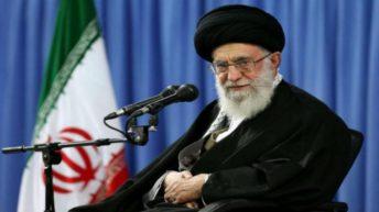 La guerra por el petróleo: Irán asegura que no habrá negociaciones con EE.UU. «a ningún nivel»