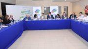 Se concretó la primera reunión del Consejo Económico, Social y Político de Resistencia