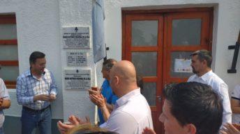 Se reinauguró el Museo Histórico Regional de la Isla del Cerrito refaccionado