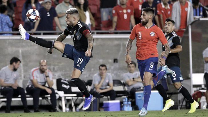 Selección: desde las 23, Argentina enfrenta a México en el cierre de su gira por Estados Unidos