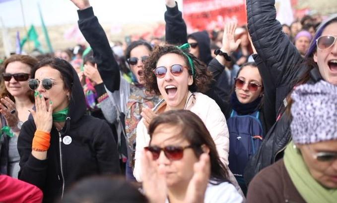 34º Encuentro Nacional de Mujeres: esperan unas 200 mil personas