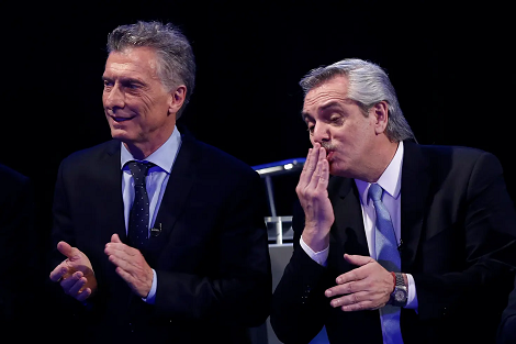 Alberto confirmó que se reunirá con Macri y el Central toma medidas