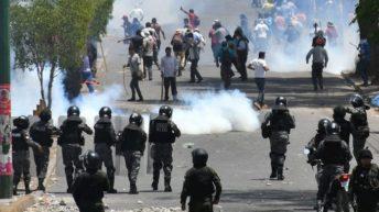Bolivia: continúan las protestas a favor y en contra de Evo Morales