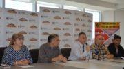 Pesca del Pacú Arrocero: La Leonesa espera récord de participantes