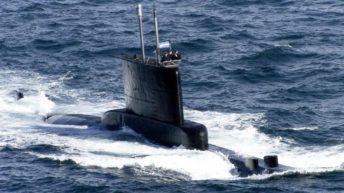Imputaron a tres jefes de la Armada en la causa del ARA San Juan