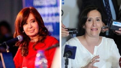 Gabriela Michetti y Cristina Fernández hablaron por teléfono y van a reunirse para facilitar la transición