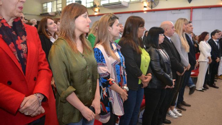 """""""Con Gustavo pretendemos continuar fortaleciendo las pymes y mujeres emprendedoras"""""""