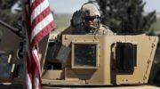 EEUU traiciona a los kurdos y retira tropas en el norte de Siria