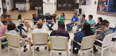 """El Frente Grande aporta propuestas en """"Políticas Públicas para la Juventud"""" y """"Gestión Pública con Perspectiva de Género"""" 1"""