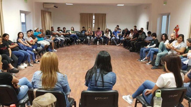 """El Frente Grande aporta propuestas en «Políticas Públicas para la Juventud» y """"Gestión Pública con Perspectiva de Género"""""""