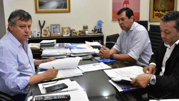 El Gobierno avanza con la idea de condonar 250 millones de pesos a productores chaqueños