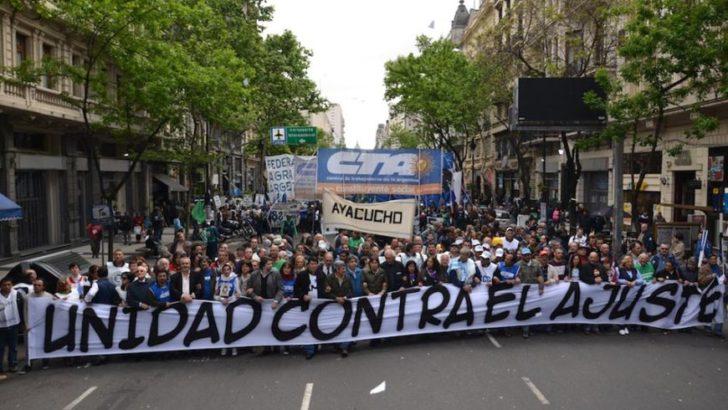 Fecha clave para la unificación del movimiento obrero