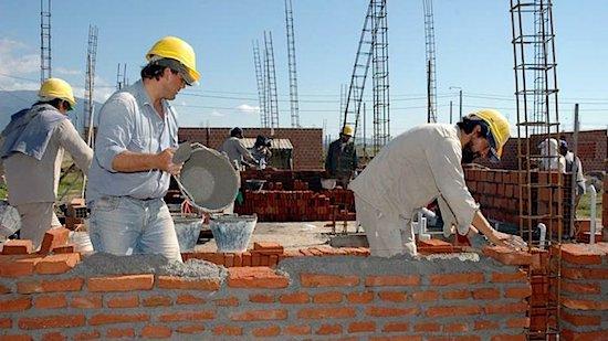 Detallaron los puntos centrales del Plan Argentina Construye