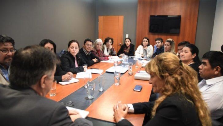 Juicio por jurados: avanzan en el protocolo con comunidades aborígenes