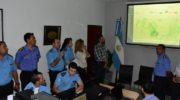 Más de 4 mil efectivos policiales custodiarán el acto eleccionario