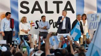 "No es joda: Macri prometió que «en el futuro"" va a llegar ""el alivio»"