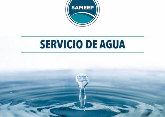 Sameep informa sobre la reducción de producción debido a la baja tensión energética