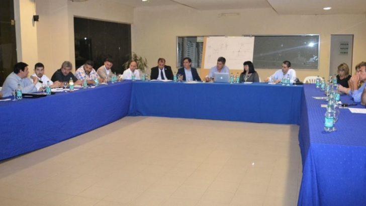 Se realizó la segunda reunión del Consejo Económico, Social y Político de Resistencia