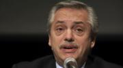 """Alberto Fernández lamentó que EEUU vuelva a """"avalar golpes de Estado"""" en América Latina"""