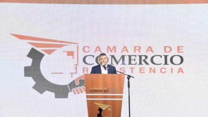"""Cena de la Cámara de Comercio: """"trabajamos para defender a comerciantes y consumidores"""""""