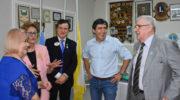 Club de Leones: se realizó un agasajo para autoridades electas y nuevos miembros