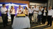 El Gobierno provincial celebró el 132° aniversario de Colonia Popular